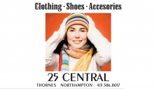 25 Central-30% off $50 vouchers for 25 Central