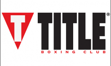 TITLE Boxing Club-$25 for Two Weeks of Boxing and Kickboxing Classes at TITLE Boxing Club