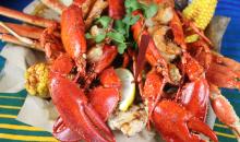 Rockin Baja Lobster-Get $50 for $25 at Rockin Baja Lobster