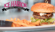 Ice Harbor @ The Marina-$20 of Food and Drinks at Ice Harbor @ The Marina for Only $10!