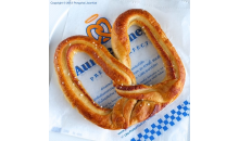 Auntie Anne's Pretzels-$10 of World Famous Pretzels and More at the NEW Auntie Anne's Pretzels in Pasco for Only $5!