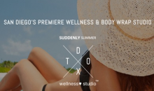 Suddenly Slimmer Detox and Wellness Studio-Discount for a 3 Day Detox & Nourishment Cleanse at Suddenly Slimmer Detox and Wellness Studio