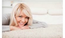 Ultra Pure Clean-Three Rooms of Professional Carpet Cleaning from Ultra Pure Clean, a $132 Value for Only $59!