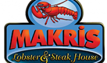 Makris Lobster and Steak House-$6.50 for $13 for a Great Lunch at Makris Lobster and Steak House