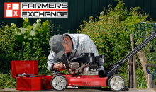 Farmers Exchange-$30 Towards Spring Tune-up in the Service Department at Farmers Exchange for Only $15!