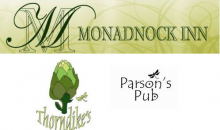 The Monadnock Inn-Enjoy Your Next Meal At The Monadnock Inn And Save 50%!