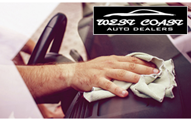 West Coast Auto Dealers-$50 Automotive Detailing Package at West Coast Auto for Only $24.95!