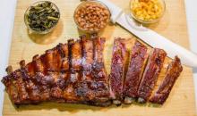 Smitty's Taste of the Bayou-BBQ, Jambalaya, Gumbo, Crawfish, Creole & Cajun Food
