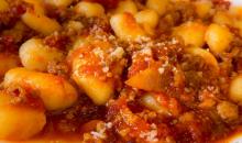 Cucina Basilico-Authentic Italian Cuisine-Dinner For 2 or More