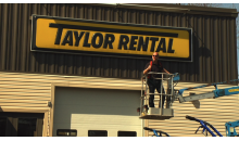TJ's Taylor Rental-Save 30% at TJ's Taylor Rental