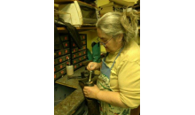Ed's Shoe & Leather Repair-Introducing NANCY'S SEWING with a 50% savings!