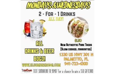 El Sombrero's Mexican Restaurant-$40 worth of fine authentic Mexican food and drink for only $20 @ EL Sombreros, Celebrating 10 years in Business.