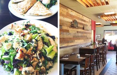 Westside Cafe Grill Murrietatemecula Restaurants Deal 92562