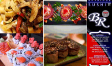 Bayridge Sushi & Steakhouse-Get $20 of Succulent Sushi and Japanese Cuisine for Just $10 at Bayridge Sushi