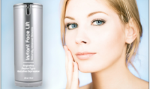 Always Young-$29 for the Anti-Aging Pure Collagen Instant Face Lift ($100 Value)  TAXES AND SHIPPING INCLUDED!!