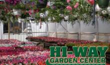 Hi-Way Garden Center-Get $30 To Spend On Plants, Flowers & Shrubs At HI-WAY Garden Center For Just $15! (Amherst)