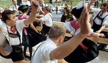 OKTOBERFEST BRICKELL at Miami Circle-Admission to OKTOBERFEST BRICKELL at Miami Circle® Waterfront Weekend - Includes Up To $80 in Food and Drink Tickets