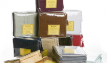 First Choice Products-$39 For 1600 Thread Count Egyptian Comfort Sheet Set ($149.99 Value) From Fine Choice Linens