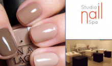 Studio Nail Spa-$25 for a Manicure and Pedicure at Studio Nail Spa South Miami