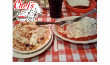 Chef's Restaurant-$17.50 Gets You $35 Worth of Buffalo's Best Italian Food From Chef's Restaurant!