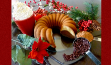 Rum Cake Lounge-$15 for a 43oz mouth-watering rum cake