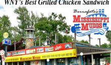 Mississippi Mudds-Get $15 To Spend At Local Favorite Mississippi Mudds For $7.50!