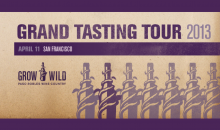 Paso Robles Wine Country Alliance-$55 for $65 Paso Robles Wine Country Grand Tour