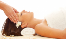 Bibi Beauty Bar-90 Minute Therapeutic Massage with Foot and Leg Reflexology and Aromatherapy Treatment