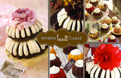 Nothing bundt cakes coupon 12222
