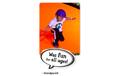 Fun Slides Carpet Park | Pittsburgh | Entertainment Deal ...