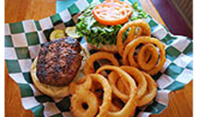 BRADY'S AMERICAN GRILLE, INC.-Enjoy all your favorites at Brady's American Grille with a $20 Dining Voucher for $10