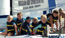 MBSC-LAST DAY FOR $109 WEEKLONG KIDS SUMMER BREAK CAMPS AT MBSC ($245 VALUE)