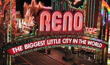 The Vacation Deal-$30 for 2 nights at Sands Regency Hotel & Casino in RENO + a $50 Restaurant.com Card (room tax inc)