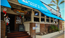 Pacific Beach Bar & Grill-$15 for $30 at Pacific Beach Bar & Grill - The Original Bar in PB!