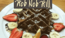 Hob Nob Hill-$10 for $20 at Hob Nob Hill - Featured on Food Network Diners, Drive-Ins, and Dives!