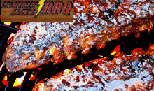 Lightnin' Jack's BBQ-$10 for $20 at Lightnin' Jack's BBQ- Two $10 Vouchers Issued. Only One Voucher Can Be Used Per Day.