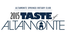 Taste of Altamonte-Half off taste of Altamonte!